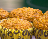 Oatmeal Muffin Diet