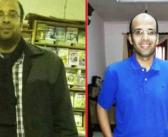 Dr. Hani Dergham lost 47 kilos