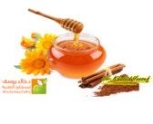 وصفة خليط القرفه و العسل لحرق الدهون