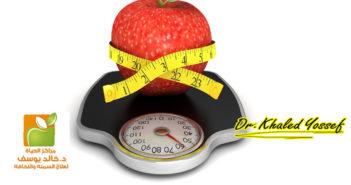ريجيم سحرى لإنقاص الوزن خلال 7 أيام فقط