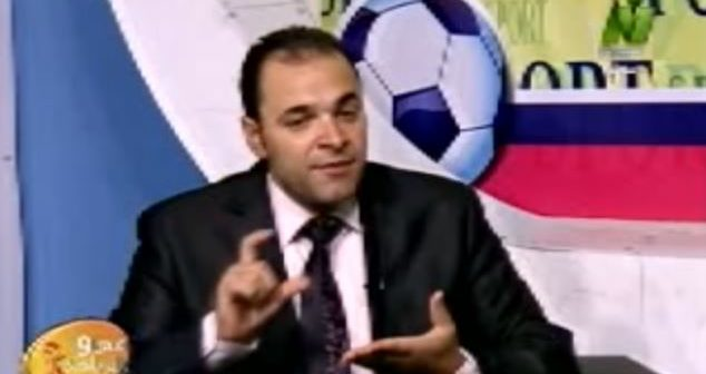 د. خالد يوسف و متلازمة الإجهاد المزمن و علاجها