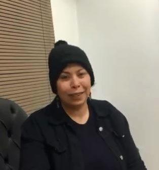 مبروك الوزن الجديد مدام سحر محمود((فيديو))