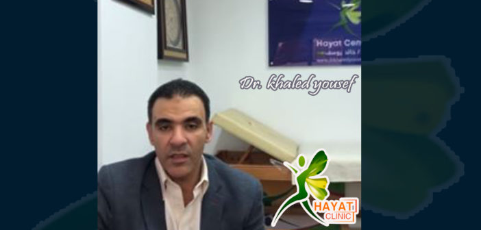 مبروك للأستاذ وليد كمال خس 34 كجم ولسه مكملين (فيديو)